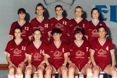 Pentagono_1994-95