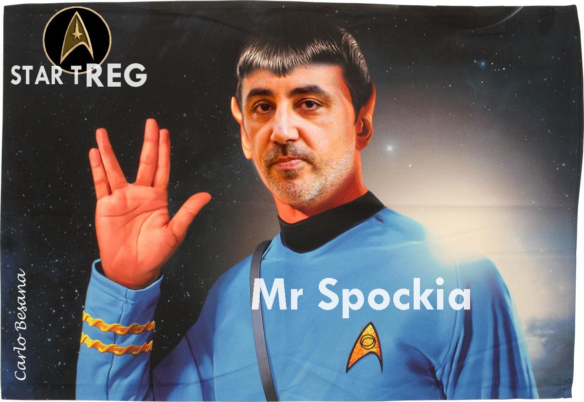MrSpockia