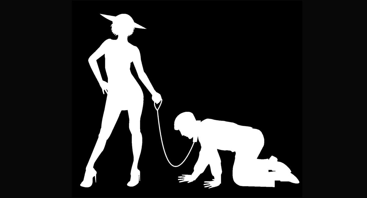 """Io, mia moglie, e la mia """"vita da cani""""…"""