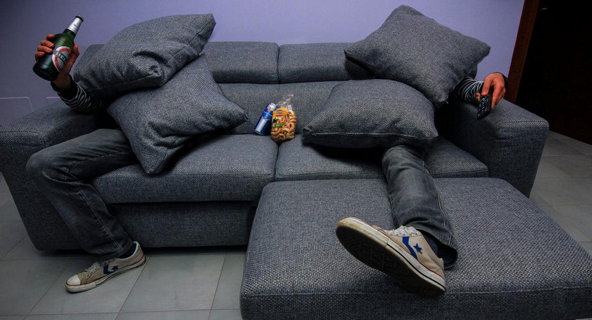 Sai di divano…