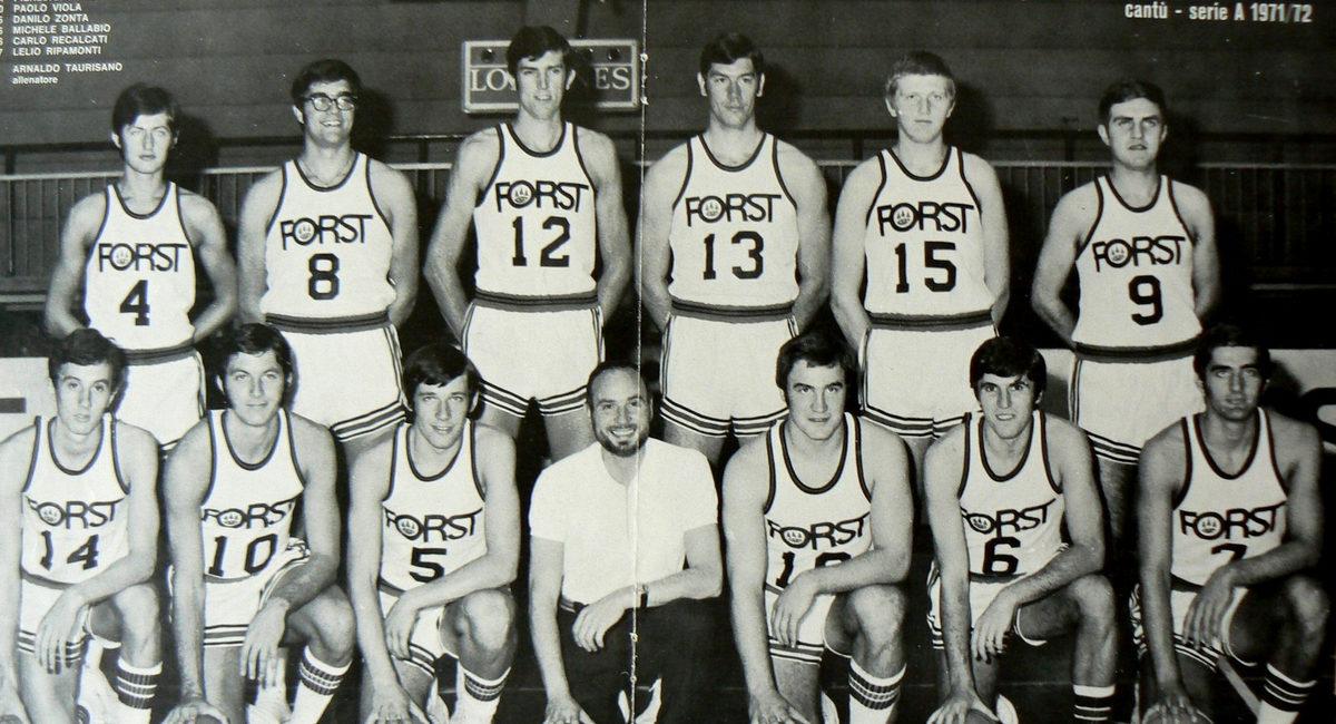 Basket, tutto ebbe inizio…