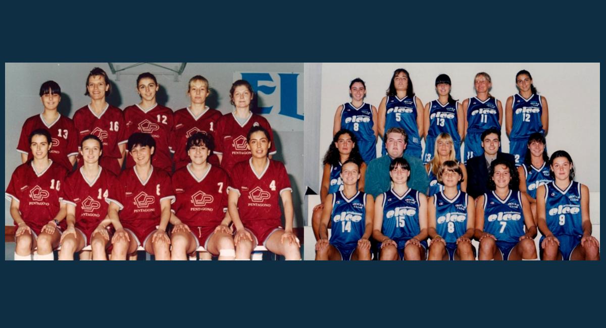 Auxilium 1994-1996