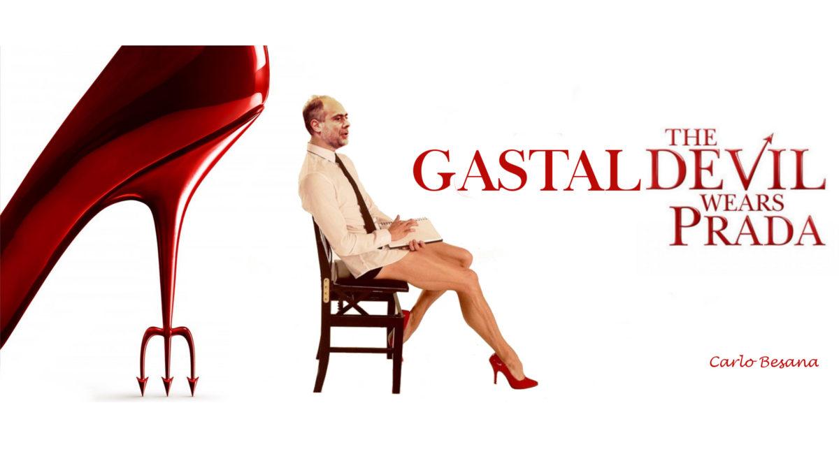 e fu subito GastalDevil….
